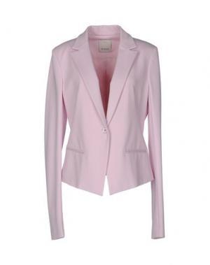 Пиджак PINKO. Цвет: розовый
