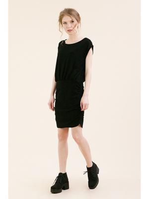 Платье ICHI 101830 MONOROOM