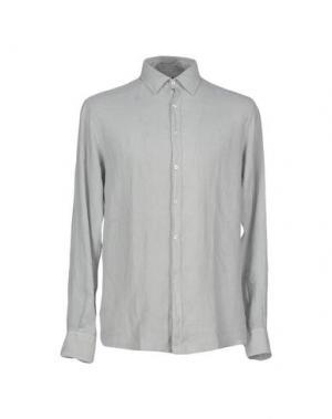 Pубашка I.D.I.B.. Цвет: светло-серый