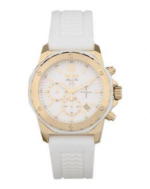 Наручные часы BULOVA. Цвет: белый