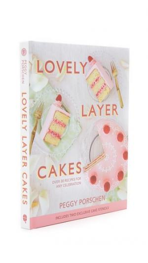 «Lovely Layer Cakes» Books with Style