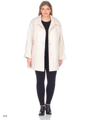 Куртка BERKLINE. Цвет: розовый