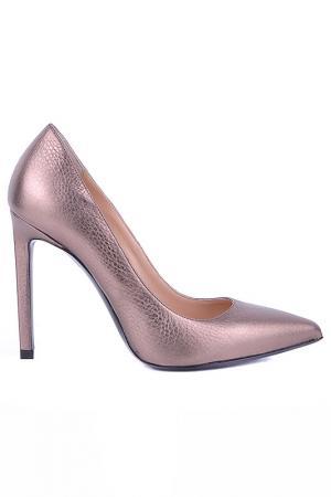 Туфли Marco Barbabella. Цвет: коричневый