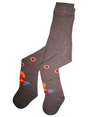Колготки 1 пара Master Socks. Цвет: серый, бронзовый, бледно-розовый