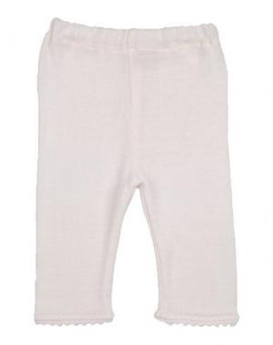 Повседневные брюки LE PETIT COCO. Цвет: розовый