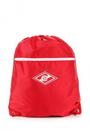 Мешок Atributika & Club™. Цвет: красный
