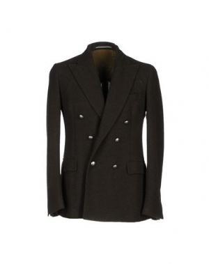 Пиджак REVERES 1949. Цвет: темно-зеленый