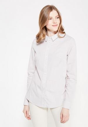 Рубашка Vis-a-Vis. Цвет: бежевый