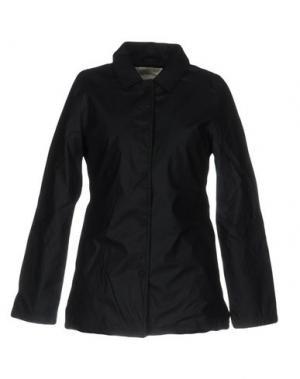 Куртка KILT HERITAGE. Цвет: темно-синий