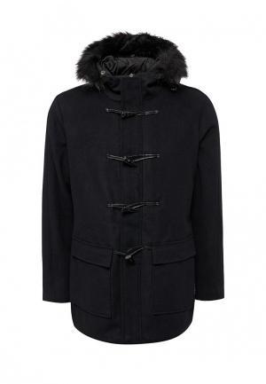 Пальто d-Struct. Цвет: синий
