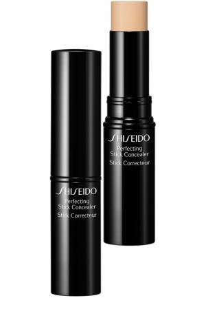 Корректор-стик, оттенок 33 Shiseido. Цвет: бесцветный