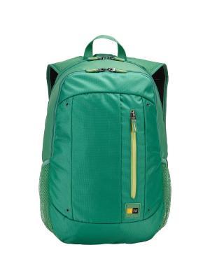 Рюкзак Case Logic Jaunt для ноутбука 15.6. Цвет: зеленый