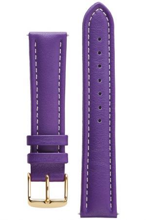 Ремешок для часов Signature. Цвет: фиолетовый, short