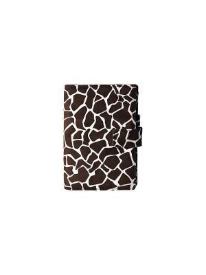 Органайзер Giraffe, А6 Bruno Visconti. Цвет: белый