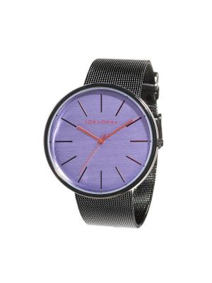 Часы TOKYObay. Цвет: фиолетовый