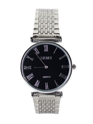 Часы SKMEI. Цвет: черный, серебристый