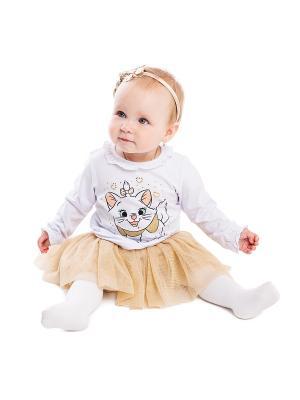 Юбка детская текстильная для девочек PlayToday