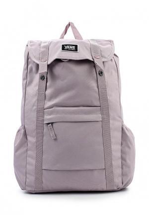 Рюкзак Vans. Цвет: розовый