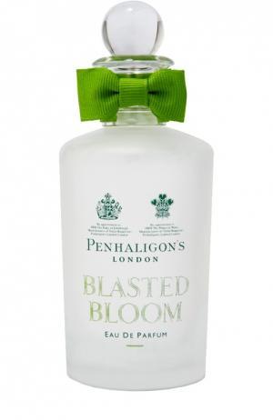 Парфюмерная вода Blasted Bloom Penhaligons Penhaligon's. Цвет: бесцветный