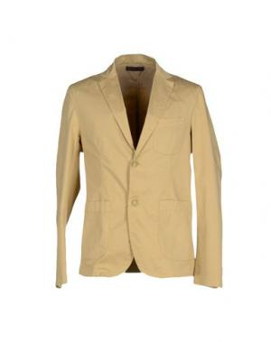 Пиджак EN AVANCE. Цвет: бежевый