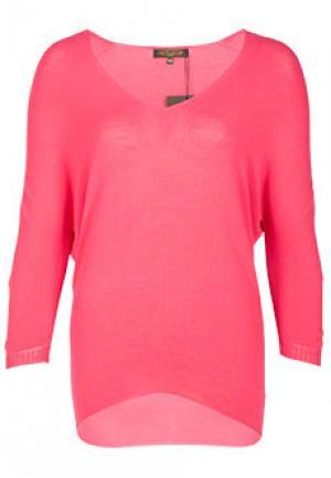 Джемпер VIA TORRIANI 88. Цвет: розовый
