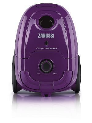 Пылесос Zanussi ZANSC10 1400Вт. Цвет: фиолетовый