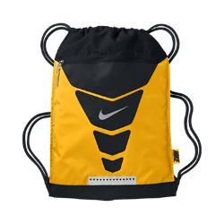 Спортивная сумка  Vapor Nike. Цвет: оранжевый