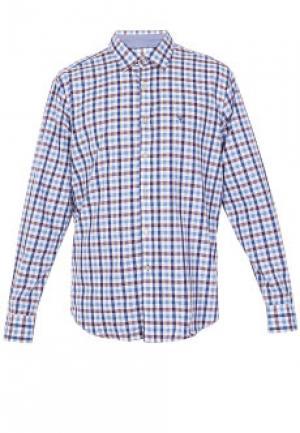 Рубашка JOOP. Цвет: разноцветный