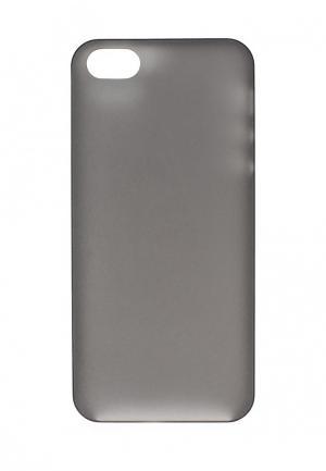Чехол для iPhone New Top. Цвет: серый