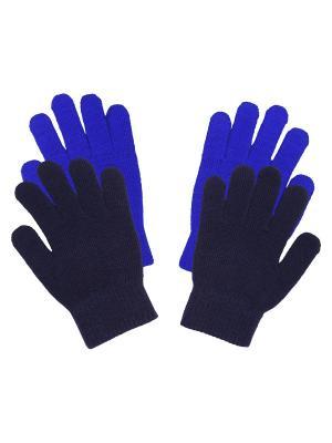 Перчатки Luhta. Цвет: красный