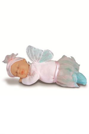 Колл, кукла детки-эльфы Unimax. Цвет: бежевый,сереневый, розовый