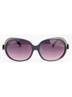 Солнцезащитные очки City Vision. Цвет: черный