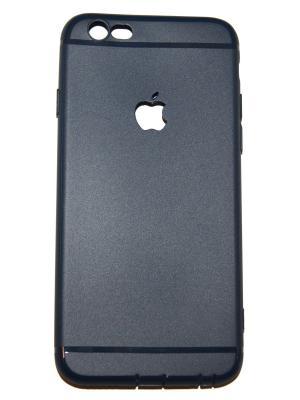Чехол для Iphone 6/6s Lola. Цвет: темно-синий