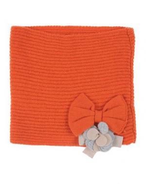 Воротник SPECIAL DAY. Цвет: оранжевый