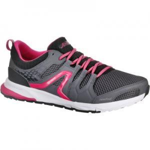 Обувь Для Спортивной Ходьбы Pw 240, Жен. - Серый/розовый NEWFEEL