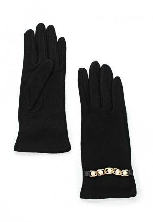 Перчатки Sabellino. Цвет: черный