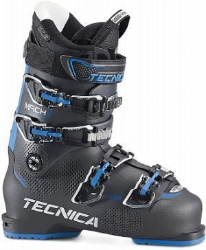 Ботинки горнолыжные  Mach1 100 MV Tecnica