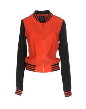 Куртка 5PREVIEW. Цвет: оранжевый