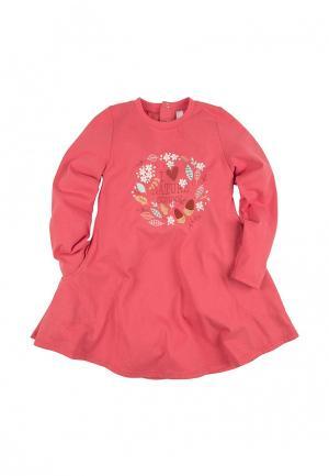 Платье Bossa Nova. Цвет: коралловый
