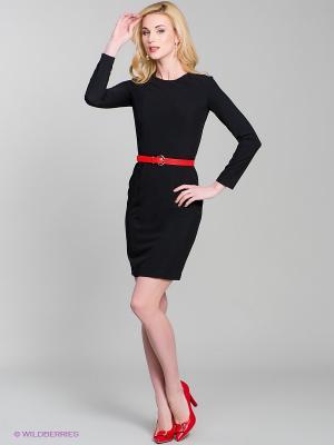 Платье Stets. Цвет: черный