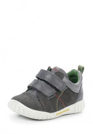 Ботинки MIMIC ECCO. Цвет: черный