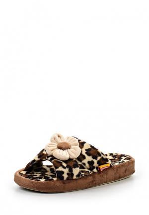 Тапочки Dream Feet HC-DF-035W