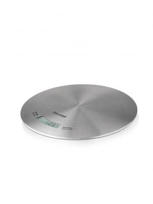 Кухонные весы Rondell RSDA-1800. Цвет: серебристый