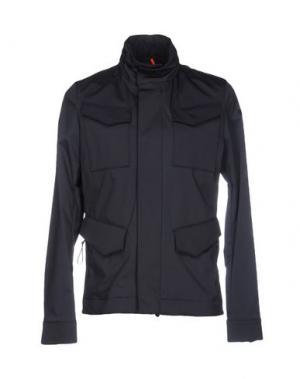 Куртка RRD. Цвет: темно-синий