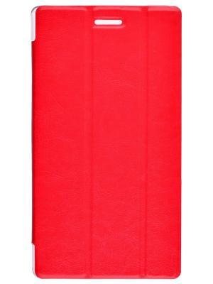 Чехол ProShield slim case для Lenovo Tab 3 730X. Цвет: красный
