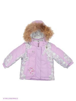 Комплект одежды Baby Line. Цвет: сиреневый
