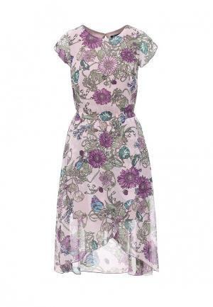 Платье Vittoria Vicci. Цвет: фиолетовый