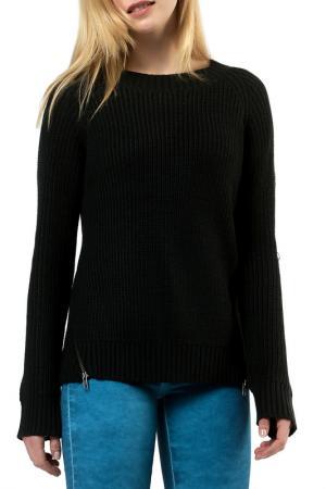 Пуловер Jones. Цвет: mitt.gruen