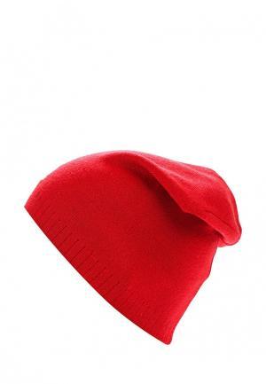 Шапка Kawaii Factory. Цвет: красный