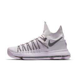 Мужские баскетбольные кроссовки Lab Zoom KD 9 Nike. Цвет: розовый